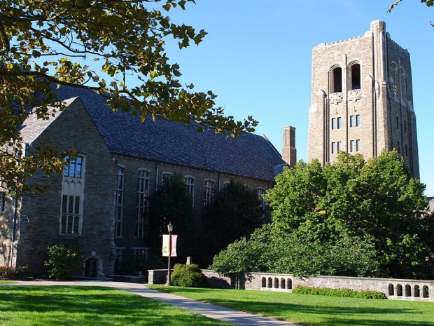 بهترین دانشگاه های جهان