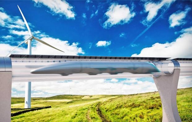 سیستم حمل و نقل عمومی در آینده اینگونه خواهد بود