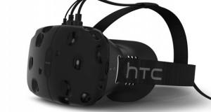 گیمشات: نقد و بررسی هدست واقعیت مجازی HTC Vive