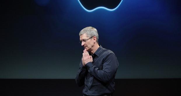 استفاده نابینایان از محصولات اپل