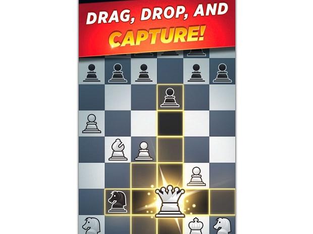 بازی شطرنج اندروید و آیفون