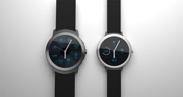 ساعت های هوشمند گوگل
