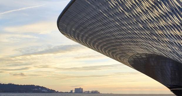 موزه هنر، معماری و فناوری لیسبون