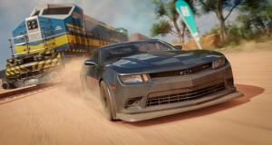 بررسی بازی Forza Horizon 3