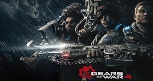 امتیازات بازی Gears of War 4
