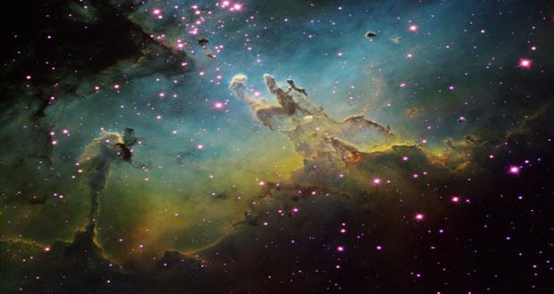 تصاویر ناسا