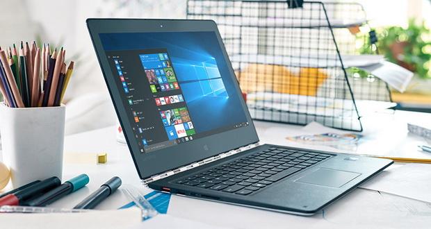 ویژگی دسترسی آسان به نرم افزارهای مایکروسافت