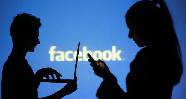 فعال شدن صفحه فیس بوک زوج گمشده