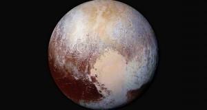 آخرین اطلاعات از سیاره پلوتو