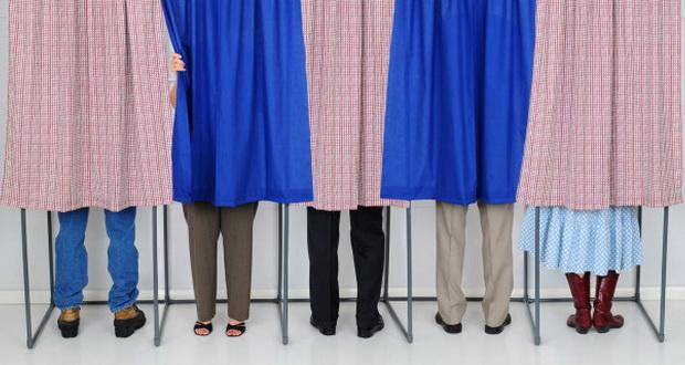 سیستم ثبت نام رأی دهندگان انتخابات آمریکا