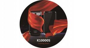 گوشی K10000S