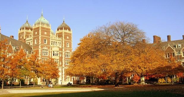 بهترین دانشگاه های جهان در سال 2016