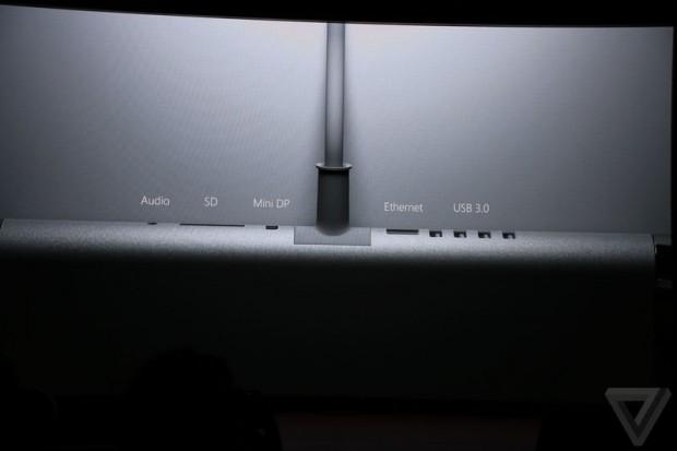 کامپیوتر سرفیس استودیو مایکروسافت