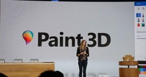 نسخه باز طراحی شده اپلیکیشن Paint