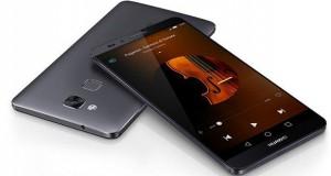 مشخصات نسخه پریمیوم هواوی میت 9 لو رفت - Huawei Mate 9