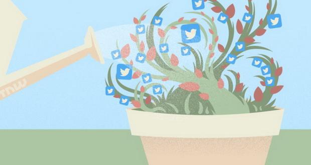 فروش توییتر