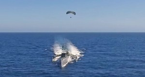 جنگ دریایی