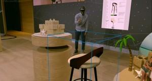 محتوای 3 بعدی در مایکروسافت اج و پاورپوینت قابل مشاهده است