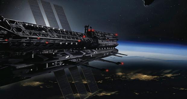 اولین کشور فضایی با نام Asgardia