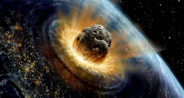 برخورد شهاب سنگ به زمین چه تبعاتی به دنبال دارد؟ (ویدیو)