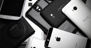 میزان فروش گوشی های هوشمند در سال 2016