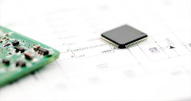 کوچکترین ترانزیستور جهان