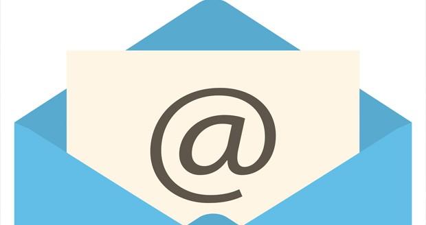 ایمیل های بومی