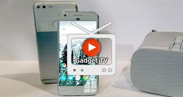 نگاه نزدیک ویدیویی به گوشی گوگل پیکسل