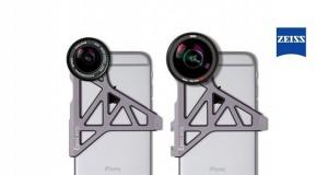 لنزهای ExoLens برای آیفون 7