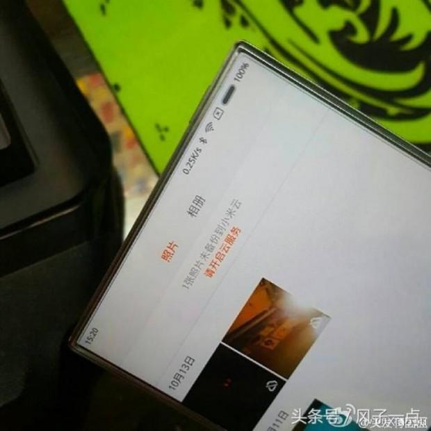 گوشی Mi Note 2