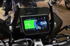 نمایشگاه موتور سیکلت Intermot 2016