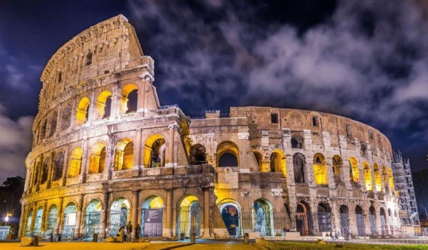 بهترین جاذبه های گردشگری اروپا در سال 2016