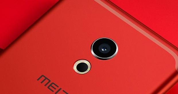 مشخصات گوشی میزو پرو 6 اس در بنچمارک AnTuTu ظاهر شد - Mezu Pro 6s