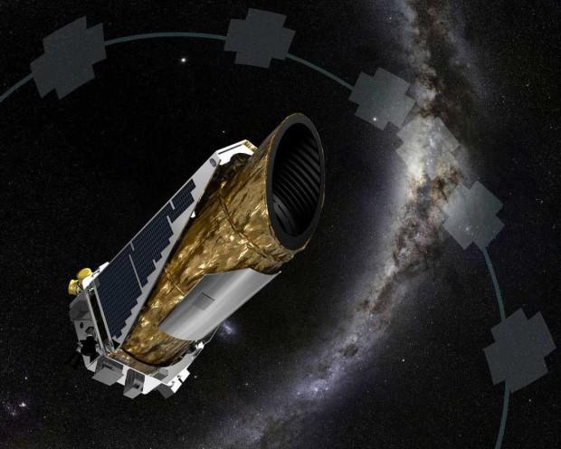 10 مورد از بزرگترین دستاوردهای ناسا که تاریخساز شدهاند