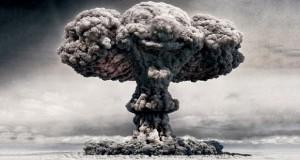 مقیاس واقعی انفجار هسته ای چقدر است؟