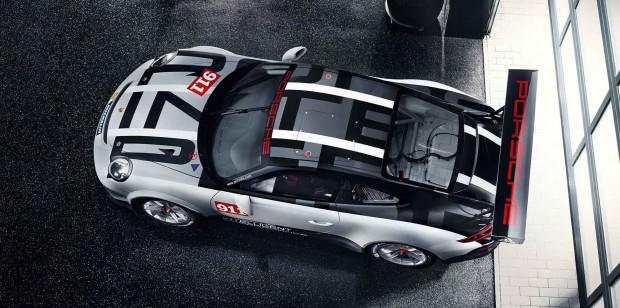 پورشه 911 GT3 Cup