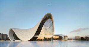 برترین ساختمان های جهان در سال 2016
