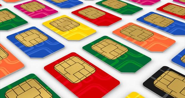 سیم کارت های اپراتورهای مجازی