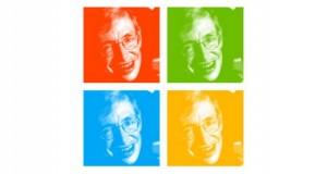 استفان هاوکینگ در کنفرانس آینده مایکروسافت