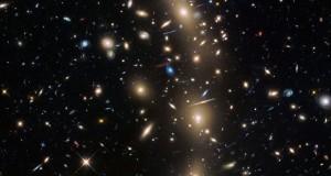 تعداد کهکشانهای جهان