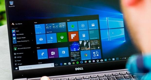 قابلیت دسترسی ویندوز 10