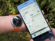 نقد و بررسی ساعت هوشمند هواوی فیت