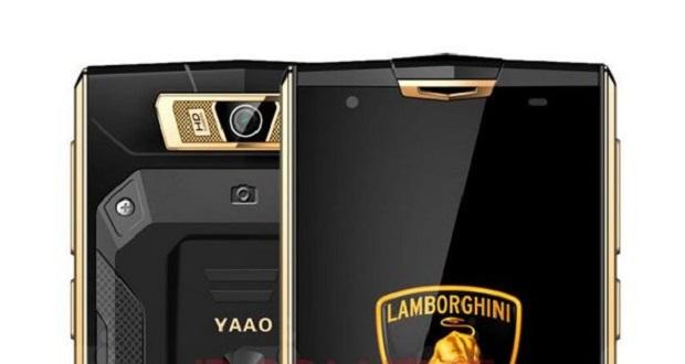 گوشی YAAO 6000