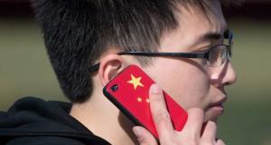 بازار موبایل چین