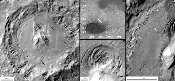 حیات مریخی