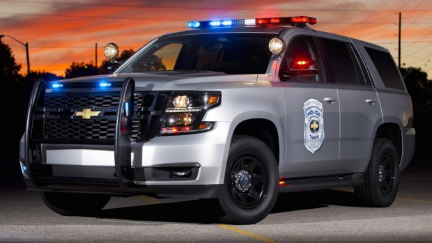 سریعترین ماشین های پلیس