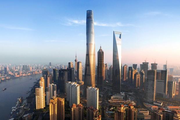مرتفع ترین برج های آسیا