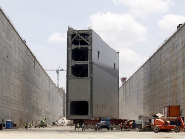بزرگترین پروژه های زیرساخت