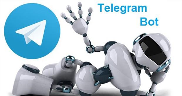 ربات تلگرامی