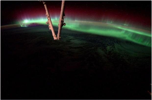 پیام های ارسال شده از فضا ؛ آیا فضانوردی بهترین شغل دنیاست؟